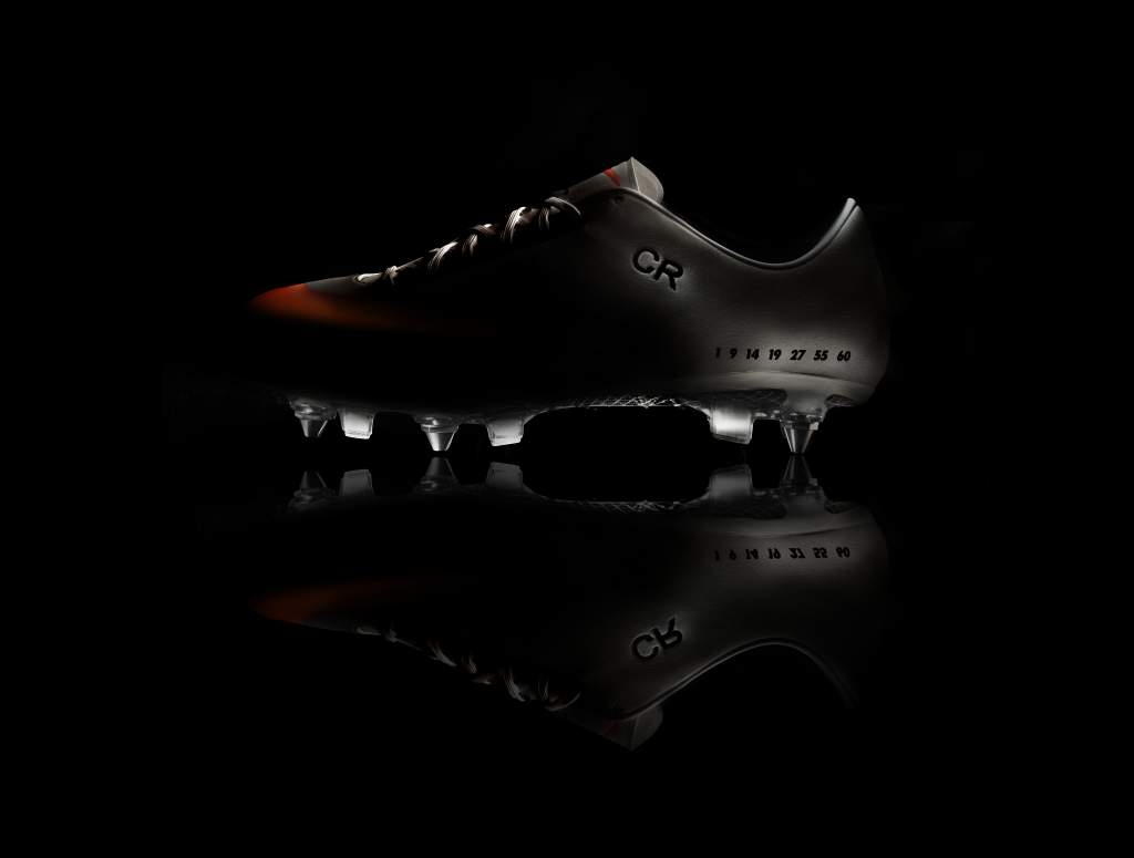 personalized CR Mercurial IX