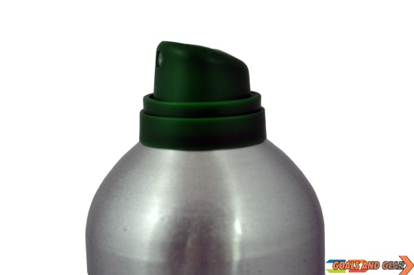 boost oxygen spray nozzle