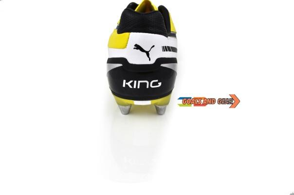 king 2013 heel counter