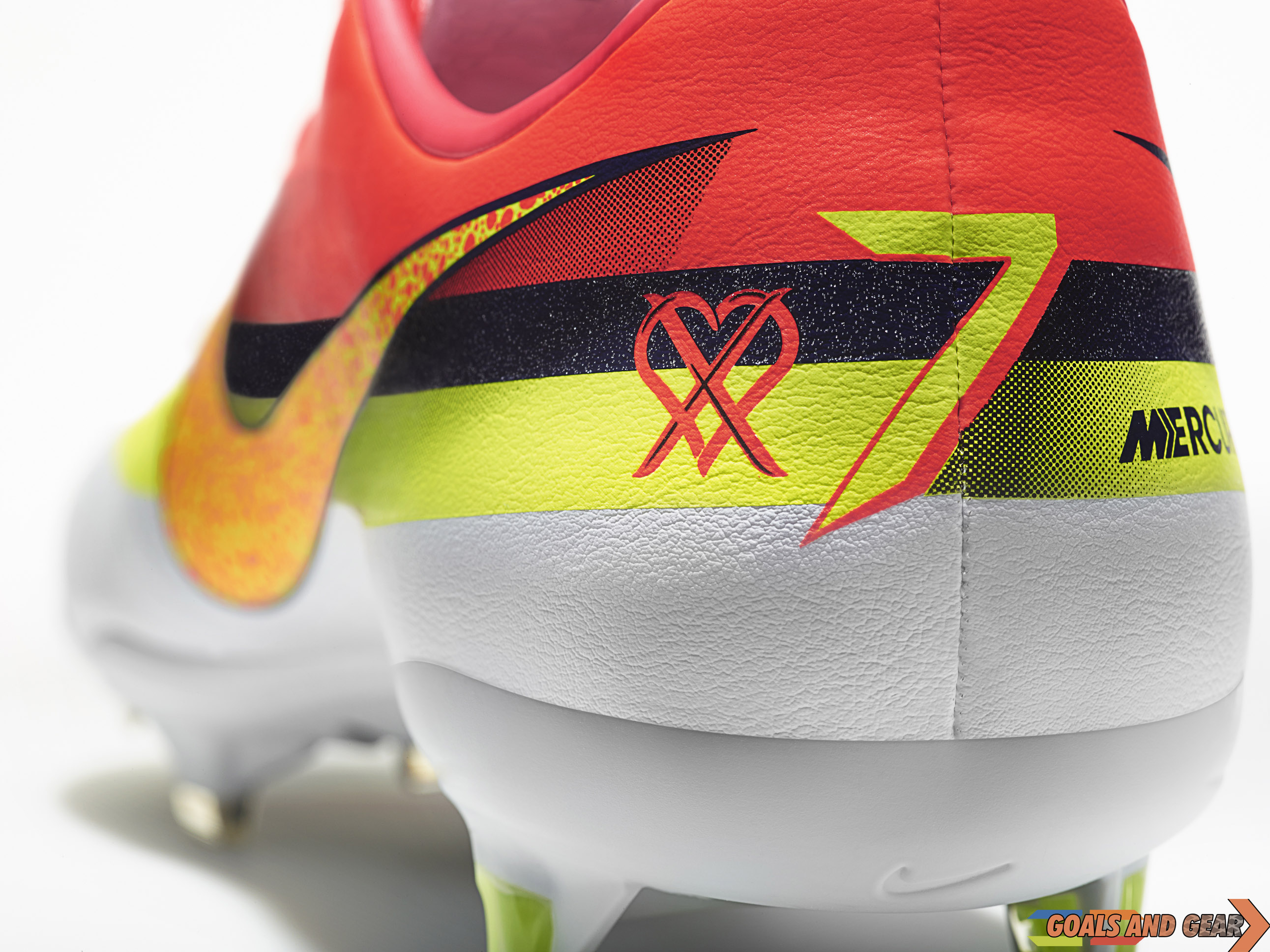 Goals and Gear » Nike's Summer 13 CR7 Collection Taps ...